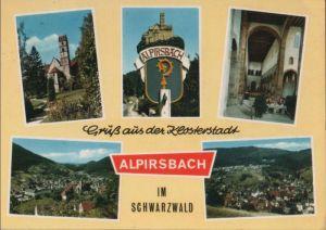 Alpirsbach - 5 Bilder