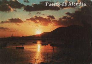 Spanien - Alcudia - Spanien - Puerto