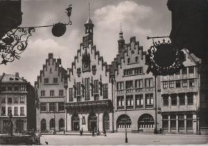 Frankfurt Main - Römer