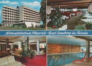 Bad Camberg - Hohenfeldklinik