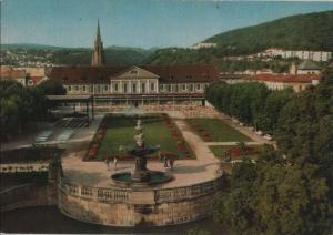 Bad Dürkheim - Oberer Kurpark