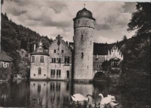 Mespelbrunn - Schloss