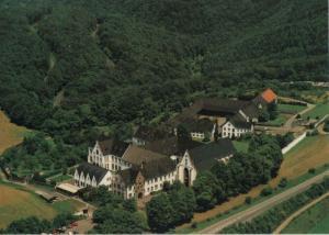 Heimbach - Abtei Mariawald
