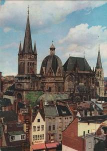 Aachen - Dom