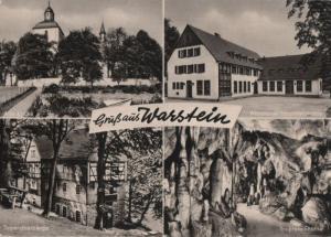 Warstein - 4 Bilder