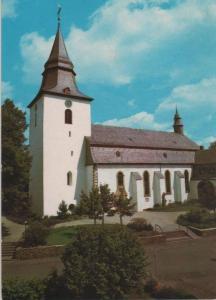 Winterberg - St. Jakobus-Kirche