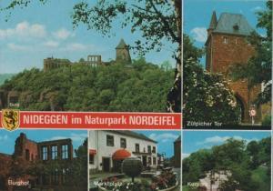 Nideggen - 5 Bilder