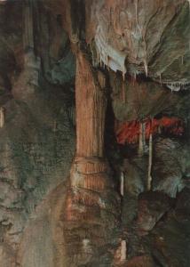 Attendorn - Tropfsteinhöhle