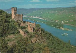 Niederheimbach - Burg Sooneck