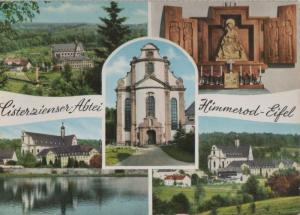 Großlittgen, Kloster Himmerod - 5 Bilder