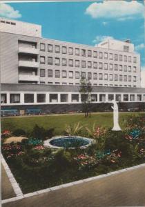 Asbach - Kamillus-Klinik