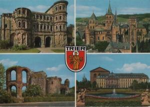 Trier - 4 Bilder