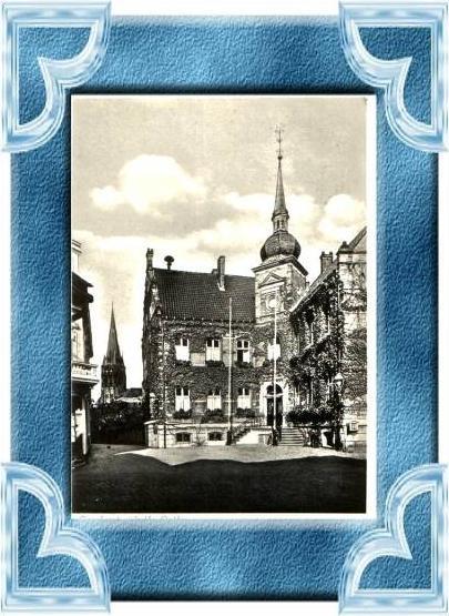 Borghorst v.1953 Rathaus (17235)