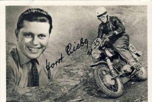Motor-Cross v.1959 Horst Liebe.(17051)