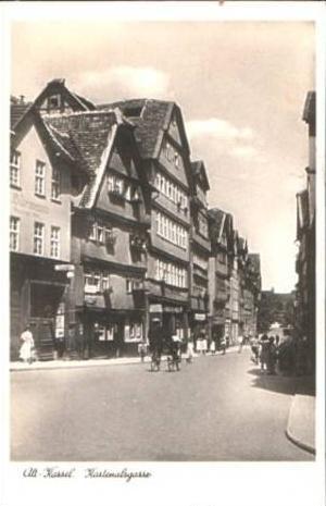 Alt Kassel