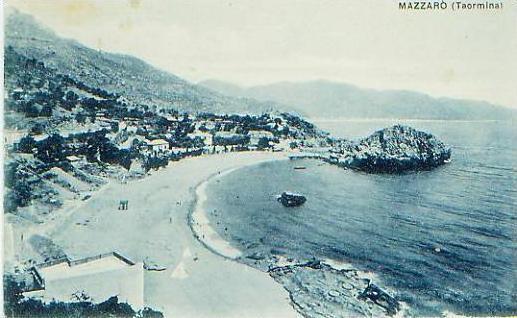 Mazzaro v.1934 Dorfansicht (17570)