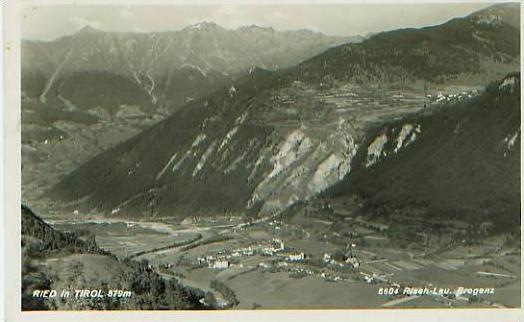 Ried v.1955 Dorfansicht (17587)