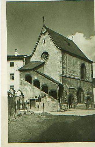 Schwarz v.1939 St. Michaelskapelle (17591)