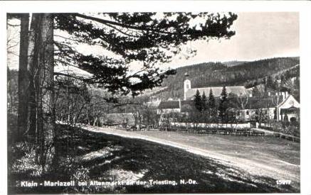Sieding v.1939 Dorfansicht (16889)