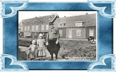 Marken v.1940 Kinder & Großvater (9399-008)