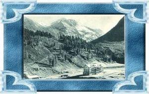Diemkogel v.1926 Hotel Vent .(10202)