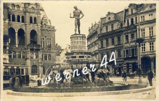 Reichenberg von 1926 siehe beschr.!! (21379)