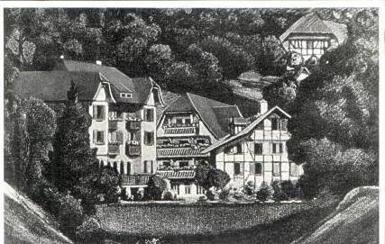 Emmenmatt v.1933 Kurhaus Moosbad (0052)