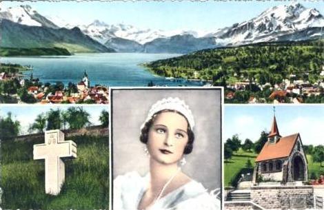 Küssnacht v.1960/63 Königin Astrid (35011)