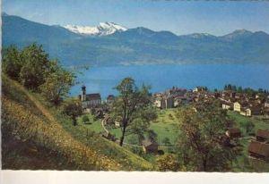 Gersau v.1959 Vierwaldstättersee (35013)