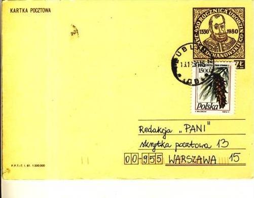 UBLIN v1993 para roku PANI (35097)