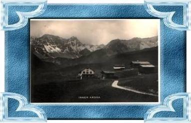 Arosa v.1925 Inner Arosa (3088)