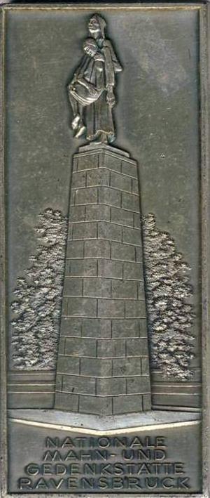 Nationale Mahn - und Gedenkstätte Ravensbrück