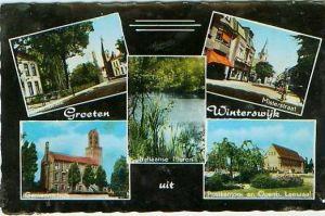 Winterswijk v.1963 5 Ansichten (18738)