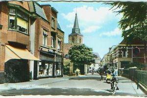 Winterswijk v.1963 Misterstraat (18739)