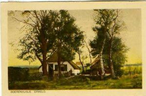 Ermelo v.1926 Boerenhuisje (19993)