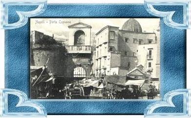 Napoli v.1916 Porto & Markt (9802)