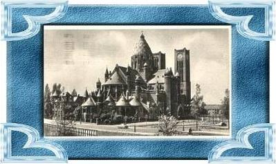 Haarlem v.1958 Basiliek St. Bavo (9807)