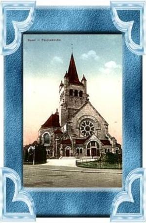 Basel v.1914 Pauluskirche (9820)