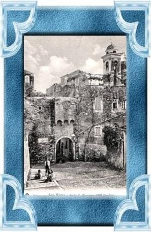 San Remo v.1912 Porta S. Giuseppe (9841)