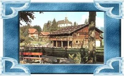 Flüeli v.1962 Haus v. Bruder Klaus .(10543)