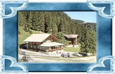 Lenk v.1963 Hotel Itfigenalp (10547)