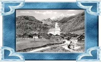 Obermauern v.1967 Dorfansicht (10599-036)