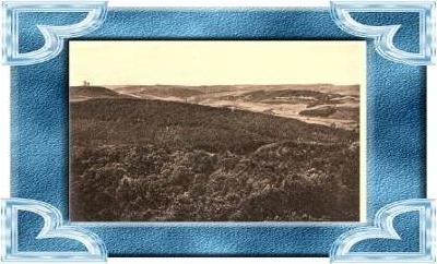 Großen Hörselberg v.1937 Blick nach dem (10702)