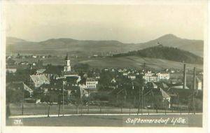 Seifhennersdorf v. 1927 Teil-Dorf-Ansicht (24916)