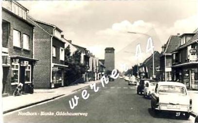 Nordhorn v. 1959 Gildehauserweg (33157)