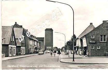 Nordhorn v. 1967 Gildehauserweg & Roxy (33195)