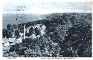 Nijmegen v.1932 Teil-Stadt (1049)