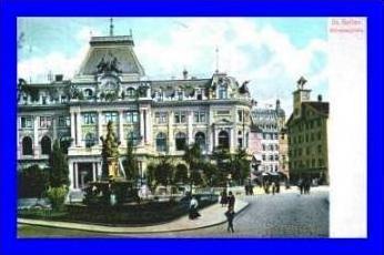 St. Gallen v.1906 Börsenplatz (100)
