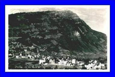 Goldau v.1935 Dorfansicht (126)
