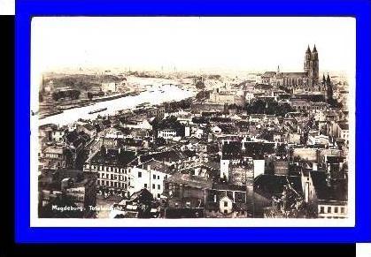 Magdeburg v.1930 Teil-Stadt-Ansicht (172)